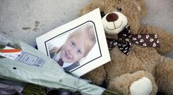 A 16 year old is on trial accused of the rape and murder of six-uear-old Alesha MacPhail