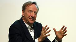 Alex Younger has said public safety must come first (Andrew Milligan/PA)