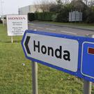 Swindon Honda plant