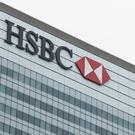 HSBC has posted results (Matt Crossick/PA)