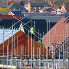 Scottish house building is 68% lower than pre-recession levels, MSPs have been told (Joe Giddens/PA)