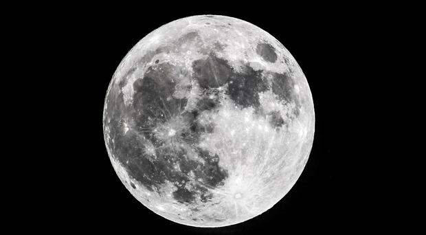The Biggest Supermoon of 2019
