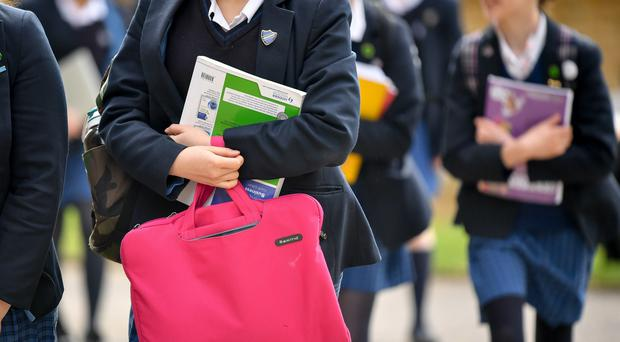 More than 400 extra school places have been made available for September 2019. (Ben Birchall/PA)