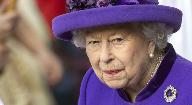 The Queen has sent a message of condolence to the people of New Zealand following the Christchurch mosque shootings (Steve Parsons/PA Wire)