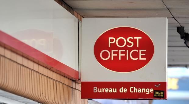 The Post Office faces a legal action from hundreds of subpostmasters (PA/Tim Ireland)