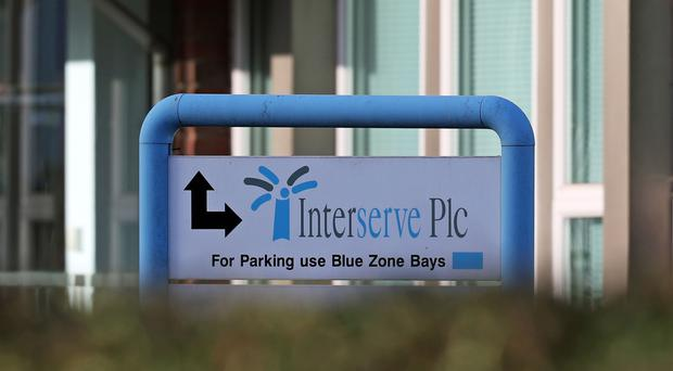 Interserve has been sold, the outsourcer announced,. (Steve Parsons/PA)