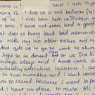 Labour MP Stephen Timms shared the letter from a constituent (Stephen Timms)