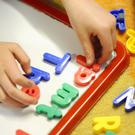 The number of children experiencing early learning and childcare in Scotland has increased (Dominic Lipinski/PA)