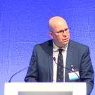 Andrew Buist, chair of the BMA Scotland's GP Committee, has warned of the dangers of Brexit (BMA/PA)