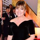 Lorraine Kelly attending the National Television Awards 2019 held at the O2 Arena, London.