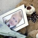 Alesha MacPhail was raped and murdered on the Isle of Bute last July (John Linton/PA)