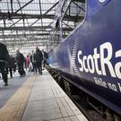 A Remedial Agreement has been agreed between Transport Scotland and ScotRail (Danny Lawson/PA)