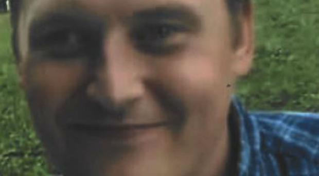 Police have named a man who died after a disturbance in Wells as Jonathan Roper, 34 (Avon and Somerset Police/PA)