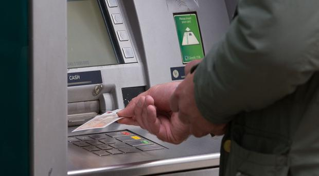 The ATM Industry Association says the option of making cash payments must be protected (Aaron Chown/PA)