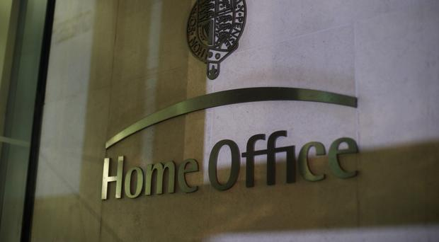 The Home Office came under under fire over the Windrush scandal (Yui Mok/PA)