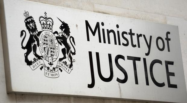 The Ministry of Justice has published a prison drugs strategy (Kirsty O'Connor/PA)