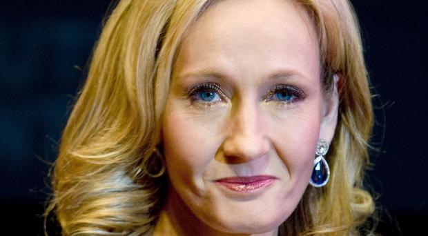 JK Rowling took legal action against her former personal assistant (Ian West/PA)