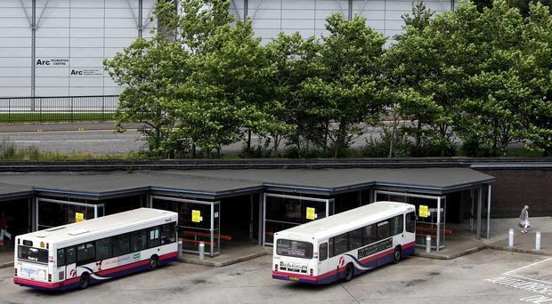 The Bill includes measures to improve bus pass usage (Danny Lawson/PA)