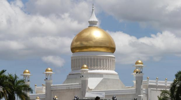 Brunei has introduced new Islamic criminal laws (Vincent Thian/AP/PA)