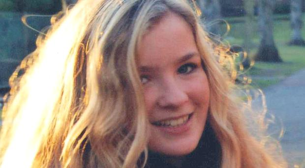 Sophie Bennett took her life at a facility operated by Richmond Psychosocial Foundation International (Bennett family/PA)
