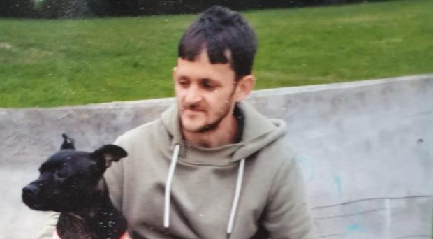 The body of Robert Scoular was found in a loch (Police Scotland/PA)