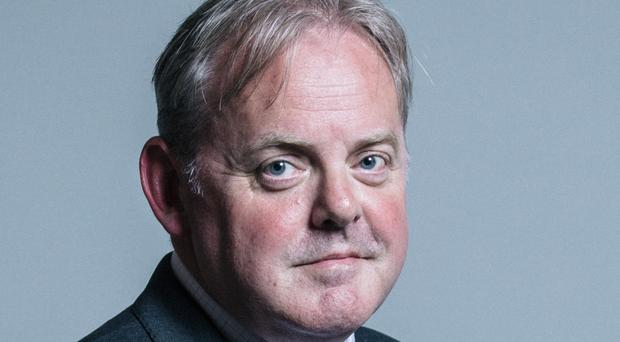 Guto Bebb last year voted against the Government over Brexit last year (Chris McAndrew/UK Parliament)