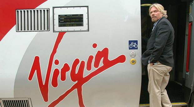 Virgin Trains has operated services on the West Coast since 1997 (Clara Molden/PA)