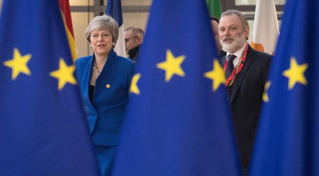 Prime Minister Theresa May has agreed to the extension (Stefan Rousseau/PA)