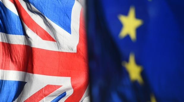 Brexit has affected people's mental health, a survey suggests (Kirsty O'Connor/ PA)