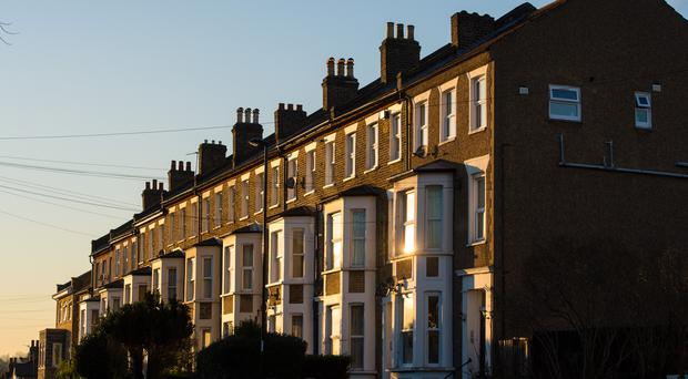The rental market reforms would remove the threat of so-called 'no-fault' evictions (Dominic Lipinski/PA)