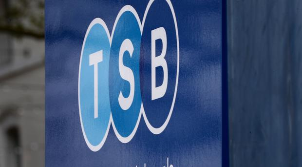 TSB has announced a new 'fraud refund guarantee' to protect customers if they are an innocent victim of a scam (Gareth Fuller/PA)