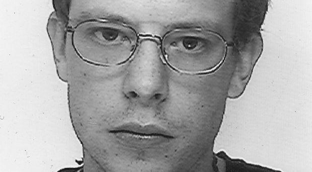 Thomas Orchard died in hospital seven days after being arrested and taken to Heavitree Road police station (Family handout/PA)
