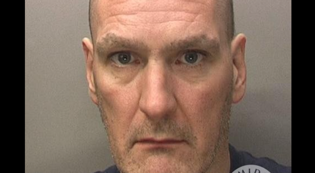 Custody image of Thomas Westwood, who has been ordered to be detained indefinitely for the manslaughter of his mother at their home in Coventry. (Credit: West Midlands Police/PA).