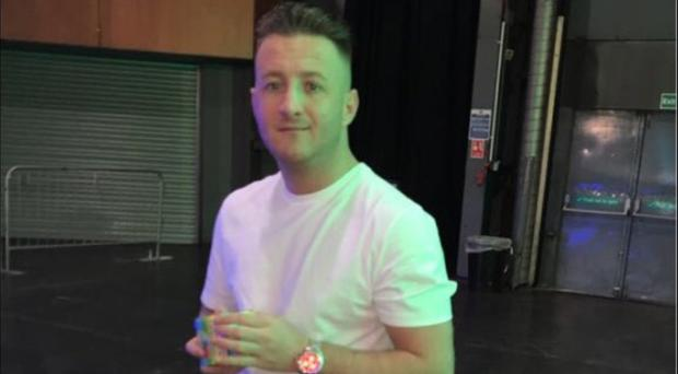 Kenny Reilly was murdered in Glasgow on April 16, 2018 (Police Scotland/PA)