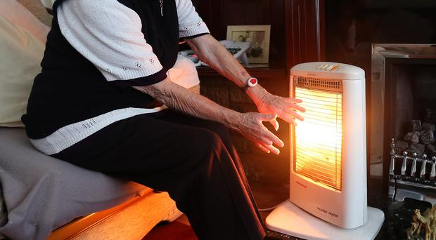 The Scottish Government has announced further funding to tackle fuel poverty (Peter Byrne/PA)