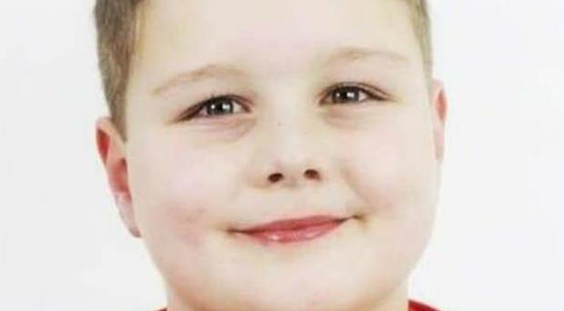 Frankie Macritchie died while on holiday at Tencreek Holiday Park in Looe (Family Handout/PA)