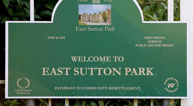The Independent Monitoring Board for HMP East Sutton Park has published its annual report (Gareth Fuller/PA)