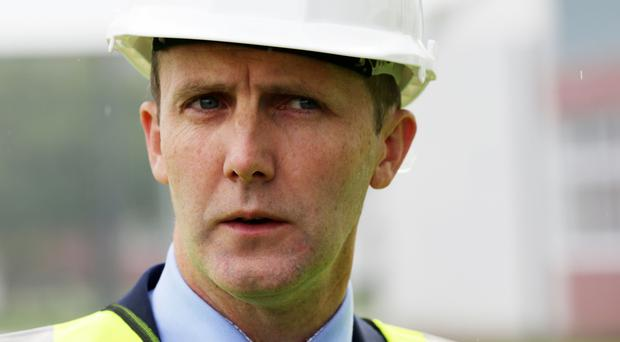 Transport Secretary Michael Matheson said up to 165 people could be employed on the bypass construction (David Cheskin/PA)