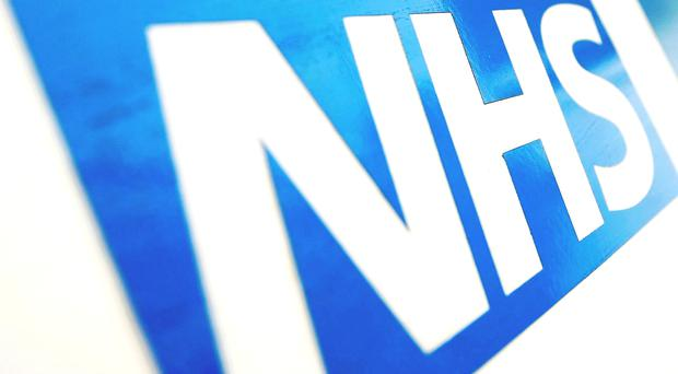 The NHS has been criticised for not delivering a target (Dominic Lipinski/ PA)