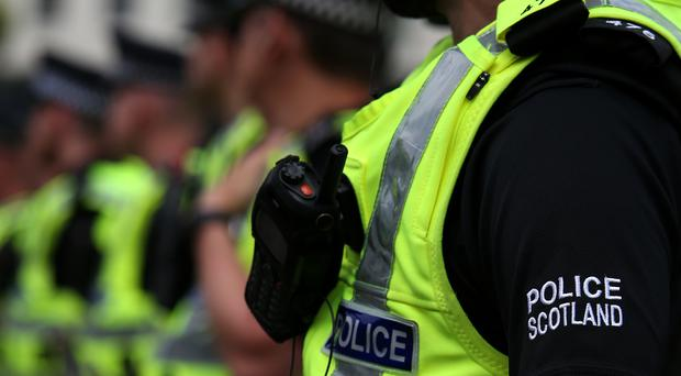 A sixth person has been charged following a large-scale disturbance in Glasgow city centre (Andrew Milligan/PA)