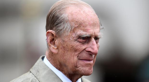 The Duke of Edinburgh surrendered his driving licence after a crash on Sandringham Estate (Hannah McKay/PA)