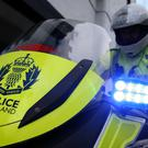 Police have launched an appeal for information about the incident (Andrew Milligan/PA)