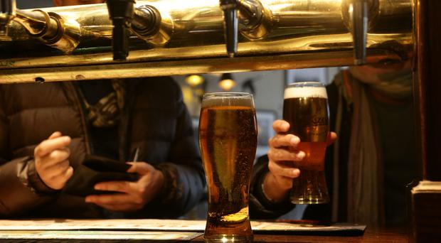 A total of 914 pubs disappeared in 2018, according to real estate data company Altus Group (Yui Mok/PA)