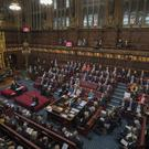 Th House of Lords helps to shape laws and challenges the Government's work (Victoria Jones/PA)
