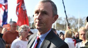 Nigel Evans is joint executive secretary of the backbench Tory 1922 Committee (Kirsty O'Connor/PA)