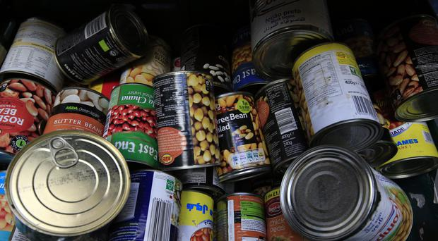 Green MSP Alison Johnstone branded Universal Credit a 'significant driver' of food bank use (Jonathan Brady/PA)