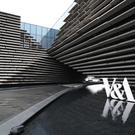 VandA Dundee is in the running for a major museum prize (Jane Barlow/PA)