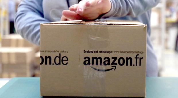 Amazon removed 78,000 reviews for popular technology products over the last three years (PA)