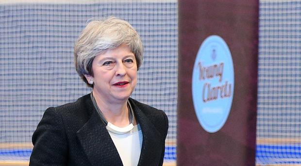 Prime Minister Theresa May has been urged to take strong action (Peter Byrne/PA)