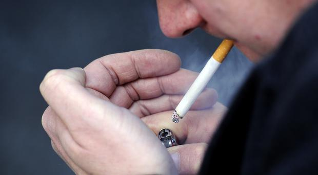 Lung cancer among never-smokers deserves more recognition (Jonathan Brady/ PA)